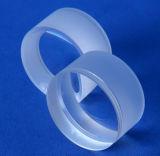 La mejor forma produce la talla de punto más pequeña para una lente de la camiseta