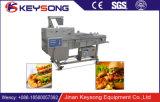 Carne automática de la hamburguesa que forma el fabricante de la hamburguesa de la máquina