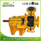 Abrasione centrifuga & pompa resistente alla corrosione dei residui di flusso sotterraneo dell'addensatore