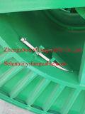 ACSR Conductor Astmb232 Rail El uso del tambor de acero