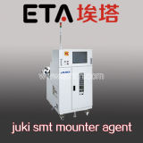 높은 정밀도 Juki 칩 Mounter, Juki LED Mounter 의 Juki SMT 기계