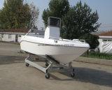 Aqualand 12feet 3.6m Fiberglass Fishing Boat /Sports Motor Boat (120)