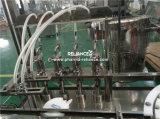 مصنع إمداد تموين آليّة جسر رذاذ يملأ غطّى آلة