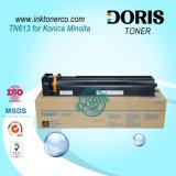Toner della m/c di colore Tn613 per Konica Minolta Bizhub C452 C552 C652