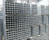 Q235 vendedor caliente 50X50m m Pre-Galvanizó el tubo/el tubo de acero cuadrado/el tubo soldado