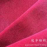 Tissu cacique super doux avec support T / C pour canapé