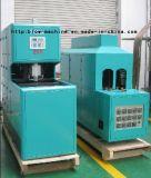 CEと10L-20Lは1キャビティ半自動ミネラルウォーターボトル成形機