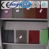 Niedriges-e abgetönter/freier Gleitbetrieb/milderte,/reflektierendes Isolierglas für Gebäude