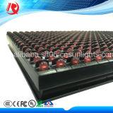 Visualizzazione di LED esterna calda di colore rosso 2016 P10 (P10-1R 32X16)