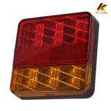 Lampadina del camion di rimorchio LED, barra chiara Lt118 della striscia del LED