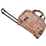 Дешевый мешок Duffle завальцовки и мешок перемещения вагонетки