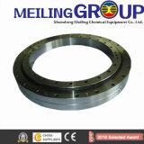 42CrMo4 forjou os anéis de aço para a sustentação giratória