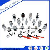 fresadora CNC estándar de alta precisión Er25 Collar