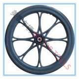20 Zoll-Fahrrad-Reifen PU-Schaumgummi-Rad 20X1.75