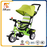 2016 China Tricycle Promotion 3-EVA Wheel Baby Tricycle Wholesale