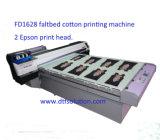 안료 잉크를 사용하는 Fd1628 직물 인쇄 기계