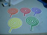 비닐 스티커는, 절단 스티커, PVC 스티커, 범퍼 스티커를 정지한다