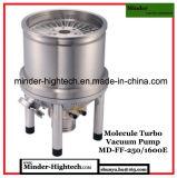 Pompa molecolare MD-FF-200/1200e del Turbo di vuoto di lubrificazione dell'olio