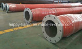 Grosser Durchmesser-Schlamm-Schlamm-Abwasser-Absaugung-Ausbaggernschlauch