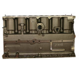 China Fabricated OEM Engine Cylinder Block
