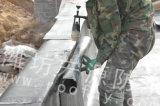 waterdicht makende Gevoelde Membraan van het Bitumen van 35mm het Sbs Gewijzigde met Polyester