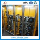 産業オイルの高圧油圧ゴム製ホース