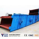 Technologie de pointe chinois circulaire de minerai de cribles vibrants