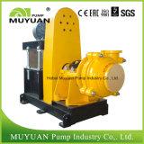 Concentrato della miniera di rame che elabora la pompa resistente dei residui