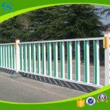 Barriera di sicurezza galvanizzata dell'azienda agricola del TUFFO caldo