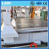 Luftkühlung CNC-Maschine der hohen Leistungsfähigkeits-Ww1313 für das hölzerne Schnitzen