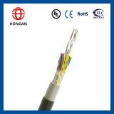 Cat5 LAN 24AWG Cu/CCA UTP Kabel van de Prijs van de Meter