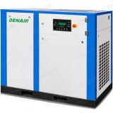 El ahorro de energía impulsada directa compresor de tornillo rotativo estacionario (ISO&CE)