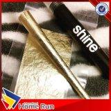 Papel de balanceo gigante Pre-Rodado cono del oro del brillo 24K del OEM