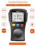 Compteur de contenu à haute température standard pour Hcho & Tvoc & Pm2.5 / Pm10