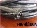 Текстильной оплеткой шланга крышки / хлопок поверхность топливный шланг масляного шланга