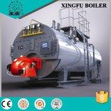 ディーゼル油自然なガス燃焼の行なう熱オイルのボイラー