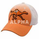 Бейсбольная кепка панели нестандартной конструкции 6 сбывания сота горячая