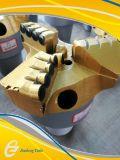 Morceau Drilling de faisceau de PDC pour le perçage de puits d'eau