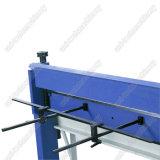 Машина ручного металлического листа/складывая (PBB1270/2)