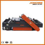 Sopra il magnete della cinghia per l'ordinamento ferroso/separazione