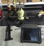 온라인 Computer-Controlled 휴대용 안전 밸브 검출기