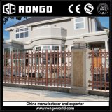 Rete fissa decorativa di alluminio dell'alloggiamento