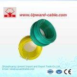 Silikon-Gummi-elektrischer Draht UL-16AWG flexibler