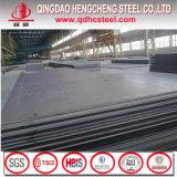 Placa de aço resistente da abrasão Xar500/placa de aço do desgaste