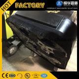Máquina de pulido y pulidora del suelo concreto del motor eléctrico