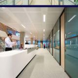 1.2m/G13 18W T8 Glas-LED Gefäß mit Ce/RoHS