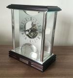 Omaggi di scheletro corporativi del ricordo del kit dell'orologio dell'orologio K3059 del regalo corporativo dell'ufficio