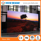 Yestech P1.6 Small Pixel TV Station LED (fournisseur chinois)