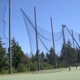 ゴルフゴルフクラブのための保護の網のゴルフ塀のネット