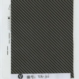 Yingcai Hot-Selling Gray Carbon Hydrographics Film Transfert d'eau Papier d'impression